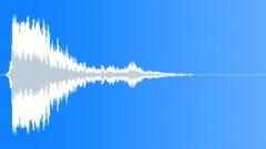 Sinematic - Mega Horns 02 Sound Effect