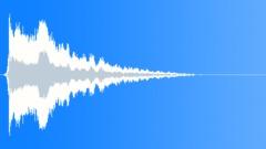 Sinematic - Mega Horns 03 Sound Effect