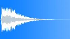 Sinematic - Mega Horns 06 - sound effect