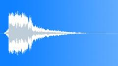Sinematic - Mega Horns 07 Sound Effect