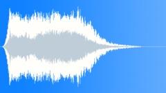 Sinematic - Mega Horns 08 - sound effect