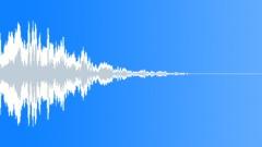 Sinematic - Mega Horns 22 - sound effect