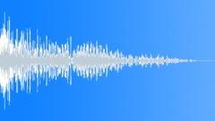 Sinematic - Neon - Designed - Attack 27 Sound Effect