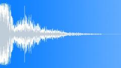 Sinematic - Simple - Bowl man Sound Effect