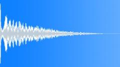 Sinematic - Simple - Tonal Distorter 01 Sound Effect