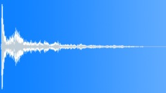 Sinematic - Simple - Tonal Distorter 02 Sound Effect
