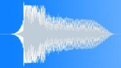 Sinematic - Statics - Distorted Heavy 03 - sound effect