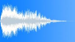 Sinematic - Stingers 05 Äänitehoste