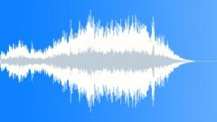 Start up SpaceShip 01 Sound Effect