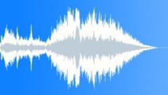 Start up SpaceShip 02 Sound Effect