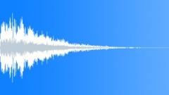 Start up SpaceShip 05 Sound Effect