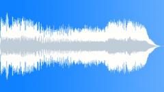 Start up SpaceShip 17 Sound Effect