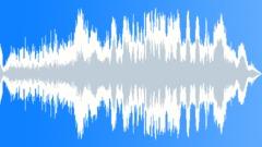 Start up SpaceShip 21 Sound Effect