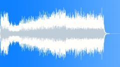 Start up SpaceShip 23 Äänitehoste