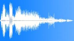 Static crisps loud 05 Sound Effect