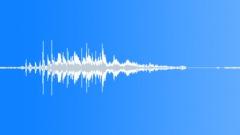 Static interfaces ship set 19 Sound Effect