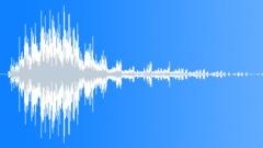 Static interfaces ship set 33 Sound Effect