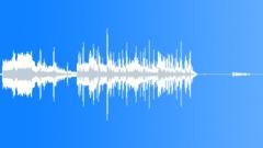 Static mr pink mr white 01 Sound Effect