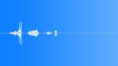 Subtle back 8 Sound Effect