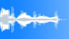 Texture alien grains 02 Sound Effect