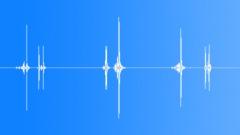 Tikka Lite - bolt action load shel - sound effect