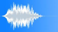 Time Enter - a SoundMorph design 08 Sound Effect