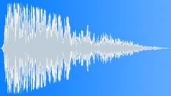 Time Enter - a SoundMorph design 11 Sound Effect