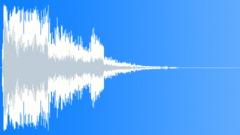 Time Enter - a SoundMorph design Music Growls 03 Sound Effect