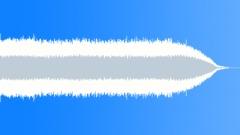 Time Enter - abandoned shipyard verb - sound effect