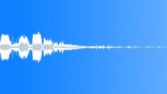 Time Enter - cyborg fear Sound Effect