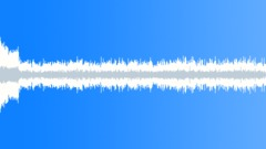 Time Enter - environmental tesseract Sound Effect