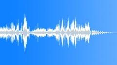 Time Glitch - aqua robotic 04 Sound Effect