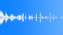 Time Glitch - aqua robotic 09 Sound Effect