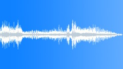 Time Glitch - aquatic density 1 - sound effect