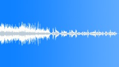 Time Glitch - aquatic density 10 Sound Effect