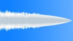 Time Glitch - aquatic density 11SUB Sound Effect