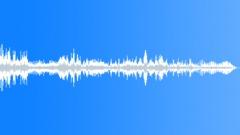 Time Glitch - aquatic density 12 - sound effect