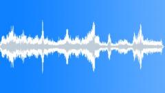 Time Glitch - aquatic density 13 - sound effect