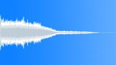 Time Glitch - aquatic density 13VB - sound effect