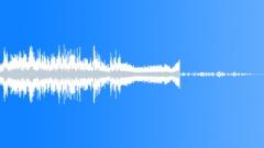 Time Glitch - aquatic density 14 - sound effect