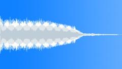 Time Glitch - aquatic density 14VB Sound Effect