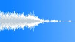 Time Glitch - aquatic density 16SUB - sound effect