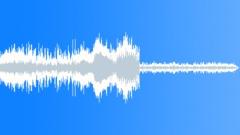 Time Glitch - aquatic density 7 Sound Effect