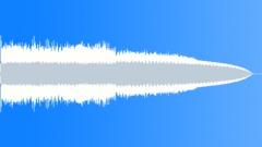 Time Glitch - aquatic density 7SUB - sound effect
