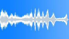 Time Glitch - aquatic density 8 Sound Effect