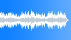 Time Glitch - aquatic oscillation 01 - sound effect