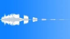 Time Glitch - graphics Sound Effect