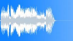 Transform a a mech 01 Sound Effect