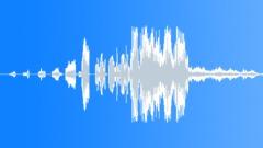 transform a a mechanical speech 02 - sound effect