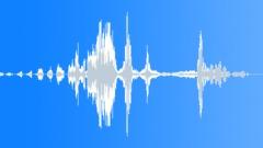 Transform a a mechanical speech 04 Äänitehoste
